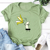 Funny T-Shirt Large Size S-5XL