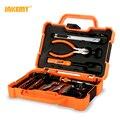 47 в 1 профессиональный электронный прецизионный шуруповерт набор ручных инструментов набор открывающих инструментов для iPhone PC ремонтный н...
