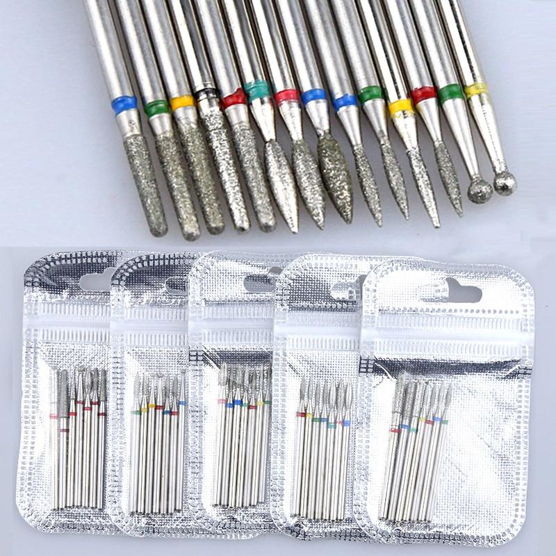 6-7-pieces-diamant-clou-foret-roterie-electrique-fraises-pour-pedicure-manucure-fichiers-cuticule-bavure-ongles-outils-accessoires