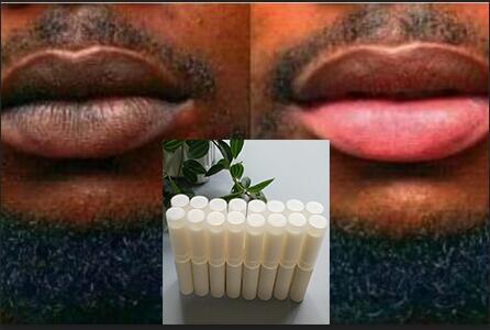 Натуральный бальзам для губ может использоваться для того, чтобы облегчить темные губы, обувь для мужчин и женщин.