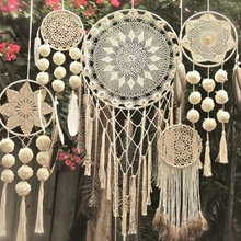 Room Decoration Bedroom Decor Room Decor for Dream Catcher Macrame and Other DIY Projects In 5 Sizes