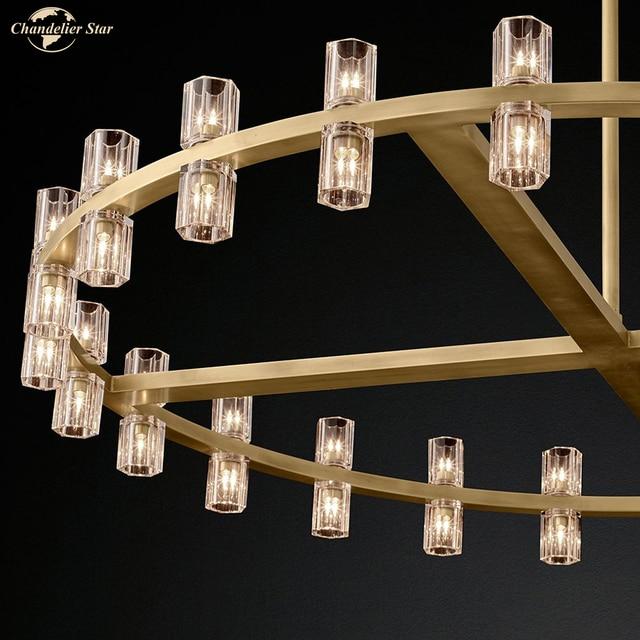 Купить постмодерн роскошный подвесной светильник для спальни гостиной картинки цена