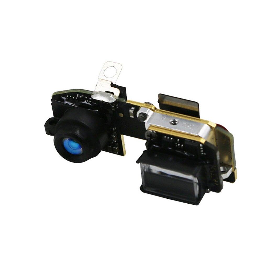 Forward View Drone 3D Black Durable Metal Component Easy Install Vision Sensor Module Professional Repair For DJI Spark