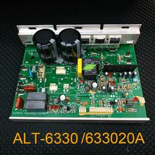 For SOLE SPIRIT DAYCO treadmill motherboard ALT 6330 110V 220V Treadmill control board circuit board motor driver ALT 633020A