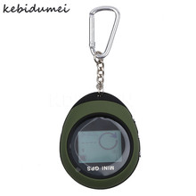 Tracking-Device Gps-Tracker Mini Car-Locator Pathfinding Kebidumei for Travel Sport Handheld