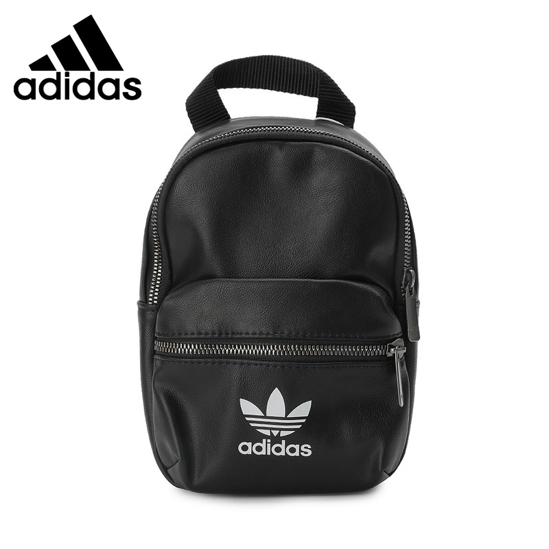 Original New Arrival  Adidas Original BP MINI PU Women's  Backpacks Sports Bags