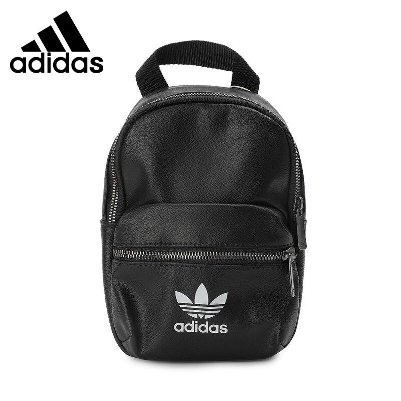 Original New Arrival  Adidas Original BP MINI PU Women's  Backpacks Sports Bags