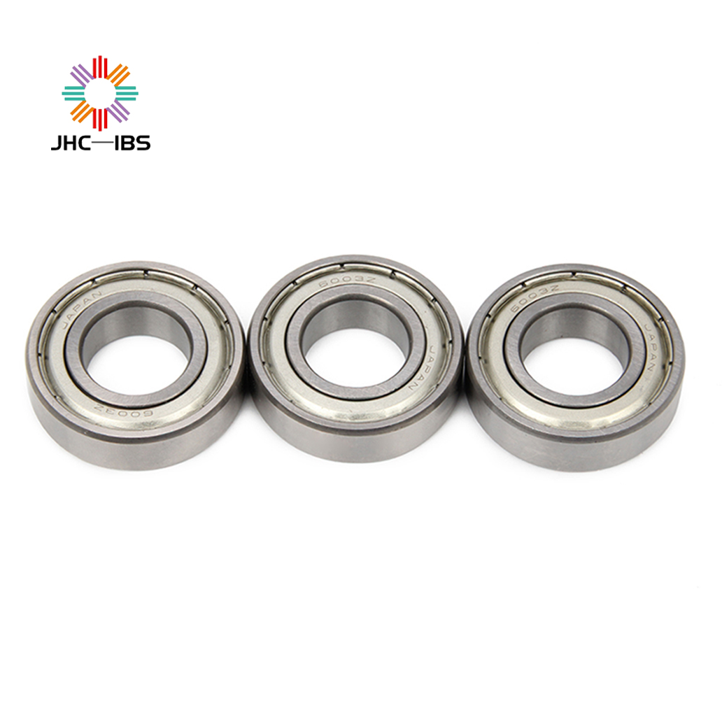3 PCS Motorcycle Steering Tapered Roller Bearings For HONDA CRF 150R CRF150R CRF 150RB <font><b>CRF150RB</b></font> 2007-2015 image