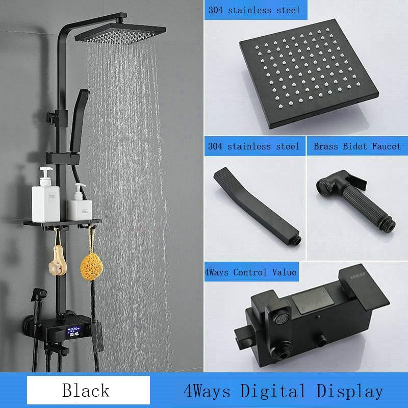 Digital display 005