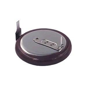 Image 3 - Lithium Button Coin Batterijen Oplaadbare Batterij VL2330 Met 2 Pin Horizontale 180 Graden 2330 Voor Land Rover Afstandsbediening Sleutel