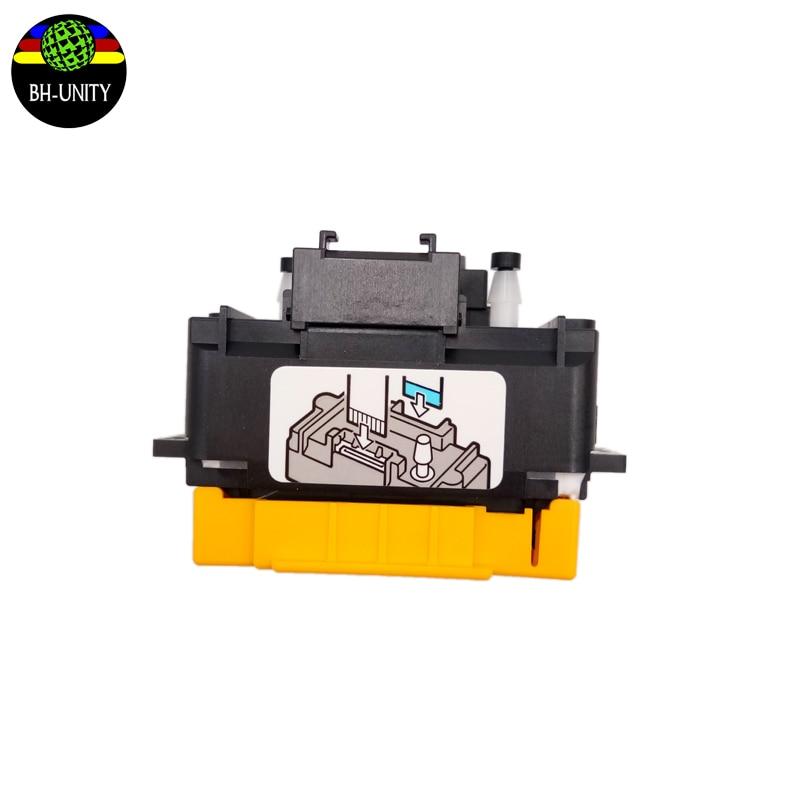Original Solvent Ricoh Gh2220 Printhead For UV Inkjet Printer Printhead GH2220 Print Head