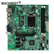 Original Für Dell OptiPlex OPX 390 390DT 390MT H61 Desktop motherboard MB Intel LGA 1155 DDR3 MIH61R 0M5DCD 10097 1 48,3 EQ 01,011
