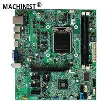 Originele Voor Dell Optiplex Opx 390 390DT 390MT H61 Desktop Moederbord Mb Intel Lga 1155 DDR3 MIH61R 0M5DCD 10097 1 48.3EQ01.011