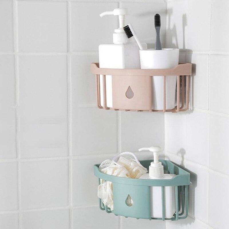 Bathroom Shelf Storage Kitchen Rack