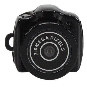 Y2000 Mini Micro Video Camera
