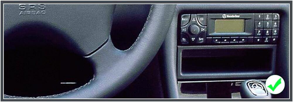 Mercedes Benz CLK Class W208 1996~200308