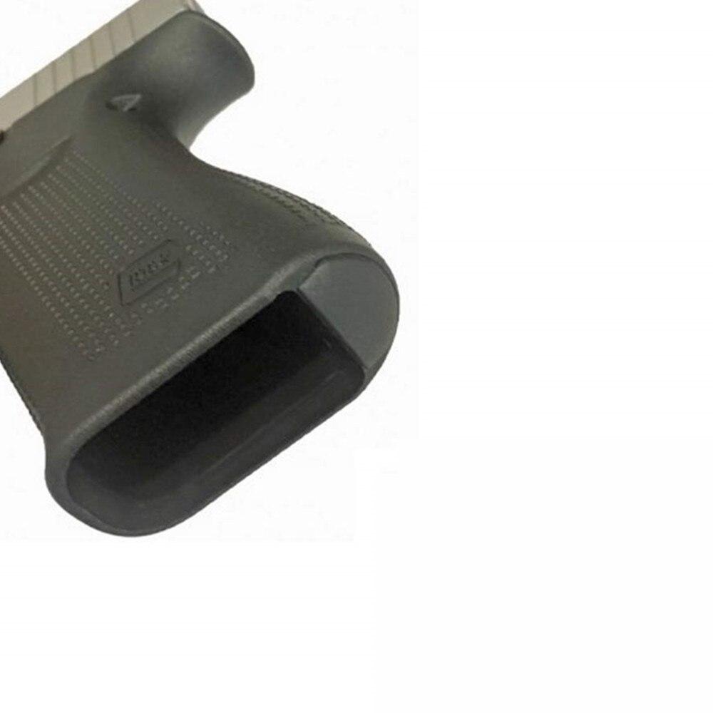 Держатель для пистолета glock 17 19 20 21 23 25 43x 9 мм