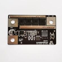 1 zestaw DC Pulse zgrzewanie punktowe płyta sterowania miejsca przechowywania energii spawacz Pen 300A moduł obwodu PCB dla DIY Handheld 12V baterii