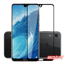 2PCS Glass on Honor 8A 2020 Tempered Glass For Huawei Honor 8A Pro Prime Screen Protector HD Full Cover Phone Film Honor 8A 2020 2pcs full cover tempered glass for huawei honor 8a pro honor 8a protective glass screen protector for huawei honor 8a pro