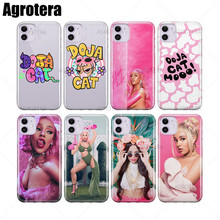 Agrotera Phone Cases Clear TPU Case Cover for
