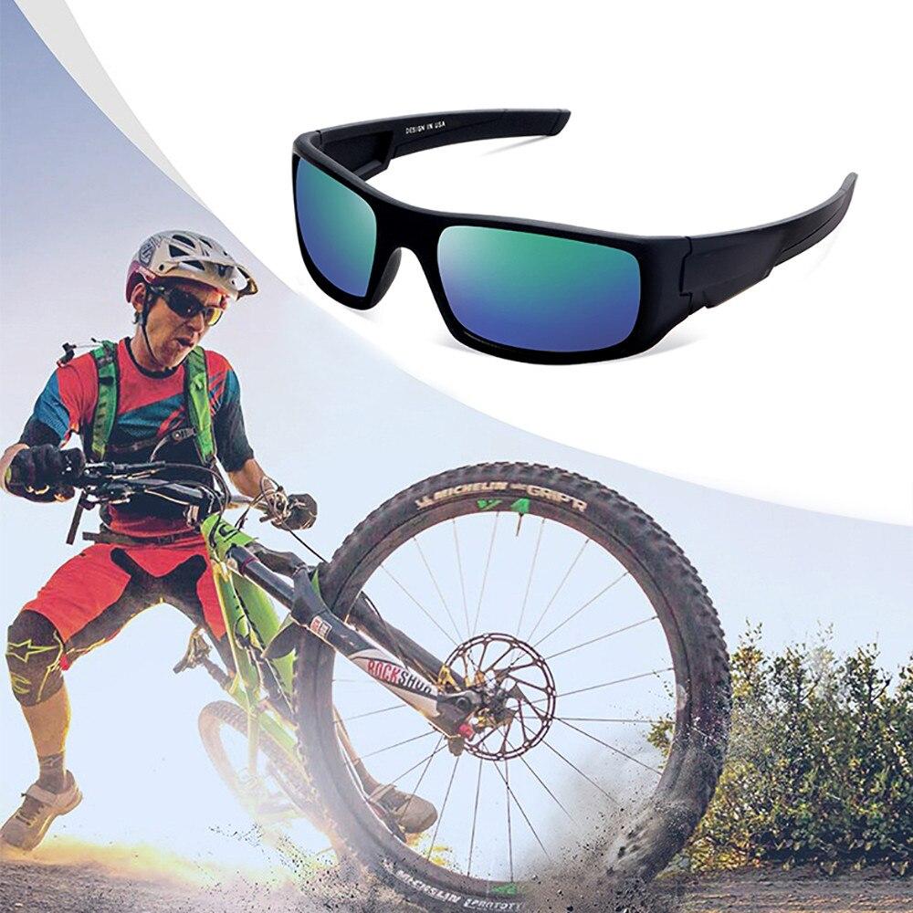 Fashion Outdoor Polarized Sunglasses Men Luxury Brand Designer Vintage Driving Sun Glasses Male Goggles Shadow UV400