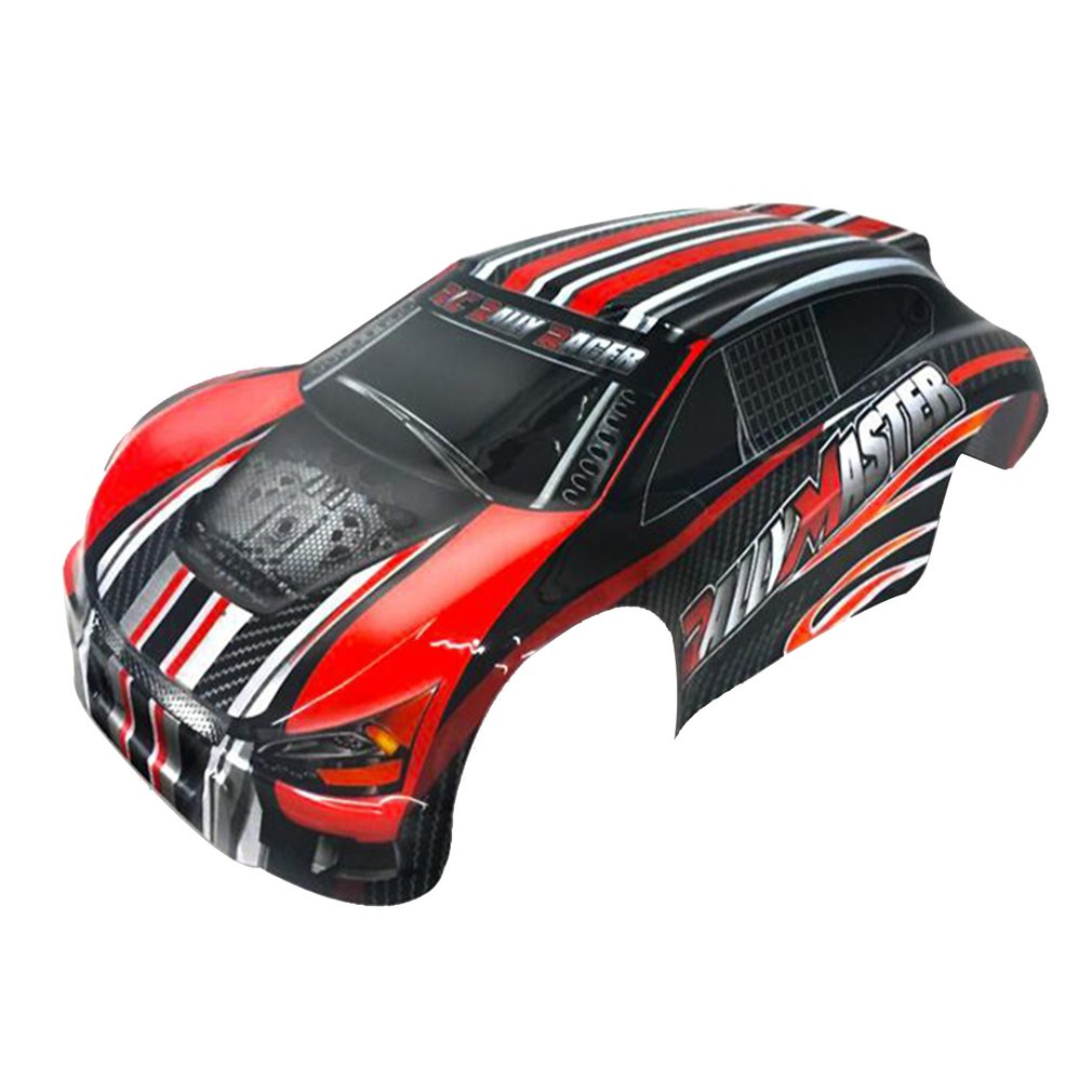 RC Car PVC Shell Body Cover For 1/8 RH D8902/D8903 Remote Control Rally Racing Car Accessories Parts