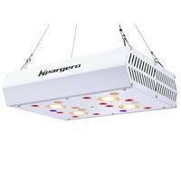 800W LED Grow Light 3000K COB Full Spectrum including UV IR Daisy Chain For Indoor Hydroponics Plants