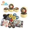 Skateboard Parts Spitfire/Girl/Element Skateboard Wheels Professional Level 101DU 52*30mm 4pcs/Set