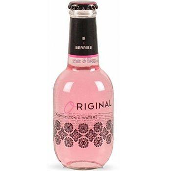 Original Tonic Berries 200ml Bottle