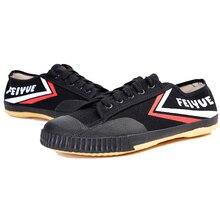 Китайская обувь для кунг-фу; классическая обувь для кунг-фу; Feiyue; дышащие кроссовки; тапки для кунг-фу; обувь для занятий боевым искусством; обувь для тхэквондо; мужская обувь