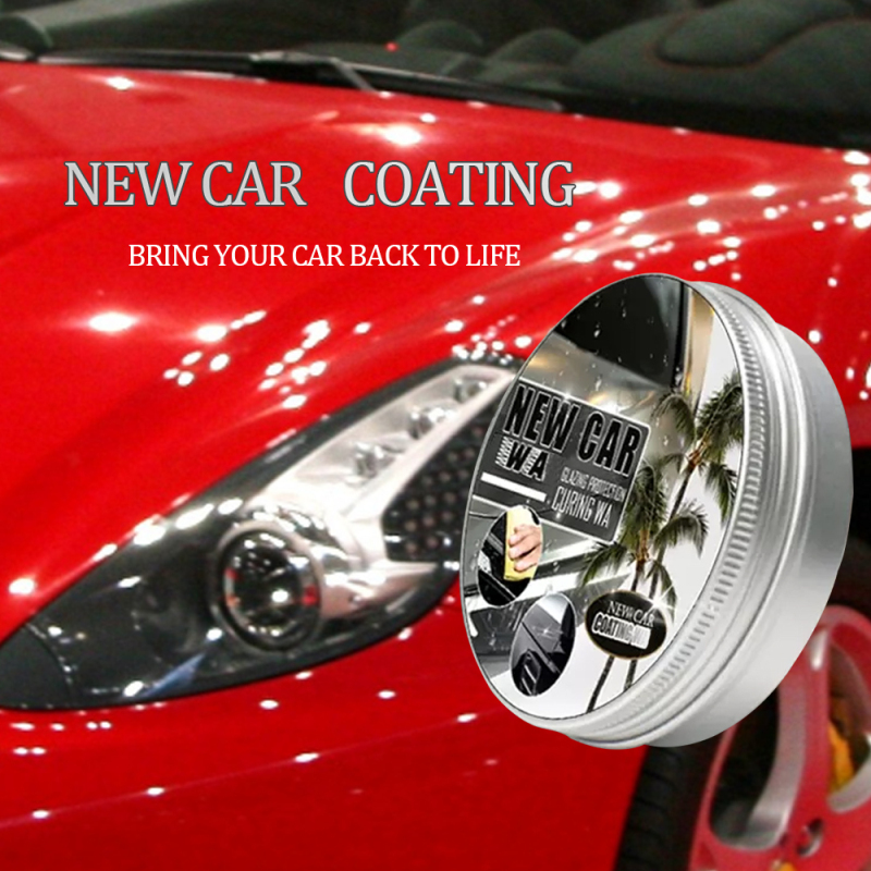 Чистящее средство, новое восковое покрытие для автомобиля, устойчивое к царапинам средство для полировки автомобиля, жидкое нано-керамичес...