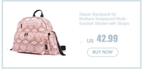 H0ab89257d25b4db29eb721799306e14eW Fashion Maternity Nappy Changing Bag for Mother Black Large Capacity Fashion Diaper Bag with 2 Straps Travel Backpack for Baby