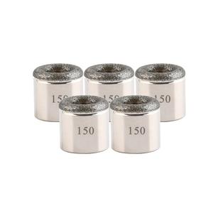 Image 3 - NEWDERMO 5 PCS Cylindrical Microdermabrasion Tips For Multi Function Diamond Exfoliating Skin Rejuvenation Salon Beauty Machine