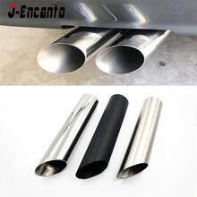 1 шт наконечник выхлопной трубы для автомобиля mercedes benz