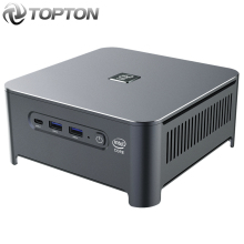 Mini PC Windows 10/Linux, Intel Core i9 10880H/i7-10750 H/i5-10300 H, 10e Gen, 2x DDR4, 2x M.2, 2x Lan, wi-fi, DP, HDMI, 4K, HTPC, NUC