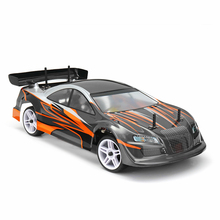 HSP RACING remote control car flying fish 94103 1/10 specification 4WD road electric racing RAC RC ready to run