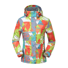 Сноуборд куртка водонепроницаемая ветровка зимние лыжные толстовки женские дышащие зимние спортивные куртки зимние теплые лыжные куртки для женщин