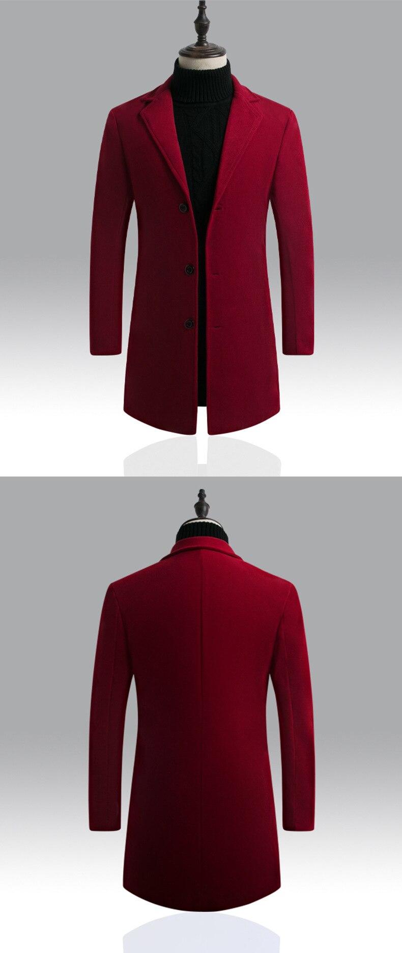 casaco preto vermelho cinza feminino outerwear M-5XL