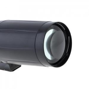 Image 4 - 5W LED לבן קרן Pinspot אור זרקור סופר מואר מנורת כדורי מקרן DJ דיסקו אפקט DMX שלב תאורה מגניב עבור KTV DJ