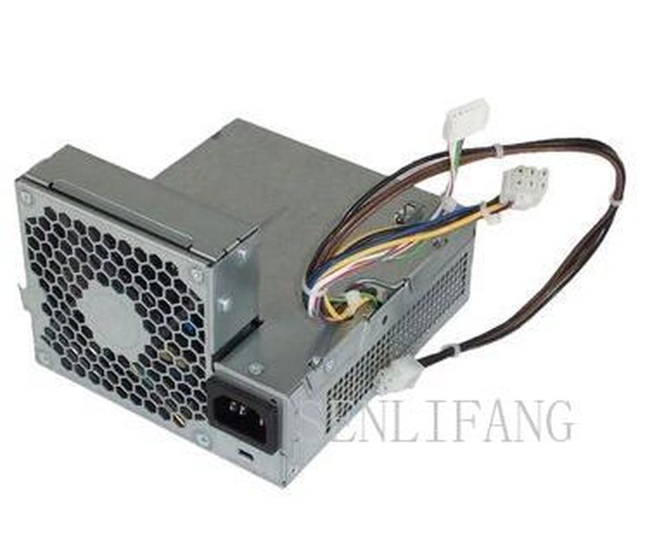 659193-001 659246-001 D10-240P1A For RP5800 Psu 240W Power Supply Well Tested Working