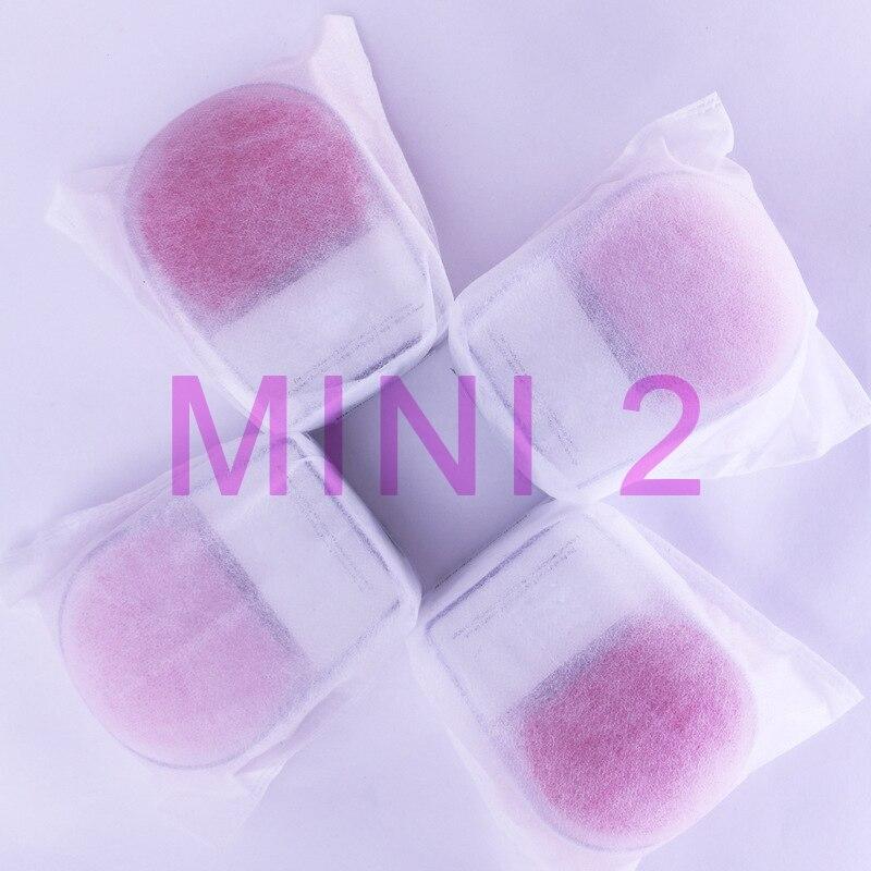 Foreo luna mini 2 silicone escova de limpeza facial & foreo logotipo real & à prova dwaterproof água & 8 nível & foreo luna rosto mais limpo ferramenta beleza