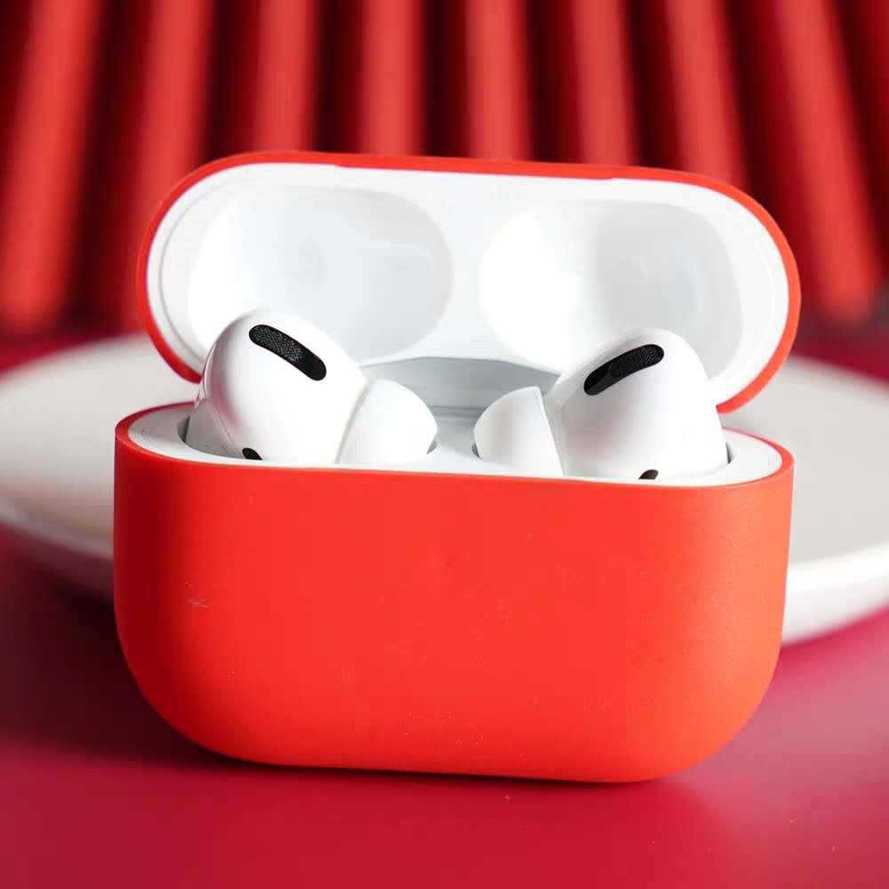 Apple Airpods korpusu üçün vəziyyətlər 1/2 şirin qoruyucu - Portativ audio və video - Fotoqrafiya 3