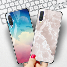 For Xiaomi Mi 9 10 Pro Case Tempered Glass Luxury Silicone Cover For Xiaomi Mi 9T Note 10 9 A3 Lite 8 SE Mi10 Pro 5G Case Covers super shockproof phone case for xiaomi mi 9t mi 8 lite a2 lite mi 9 airbag silicone tpu case for xiaomi mi 9t mi 8 lite cover