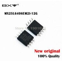 10pcs MX25L6406EM2I 12G  25L6406EM2I 12G MX25L6406E MX25L6406 25L6406E SOP 8 new original