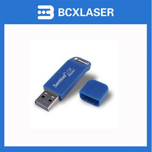 Jcz Ezcad USB Dongle For EzCard CO2 Fiber Laser Marking Machine Software And Control Board Driver