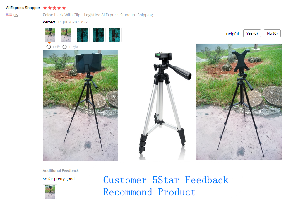 Professional Extendable Tripod Monopod For Camera Mobile Phone Ipad Aluminium Alloy Stand Mount Tripod Holder For DV Video 2