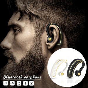 Image 4 - Bluetooth Headphones 5.0 Wreless Earphones Gaming Earpieces Hands Free In Ear Headphones Headset With Microphone For Mobile
