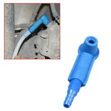 Auto Car Brake Fluid Oil Change Replacement Tool Clutch Oil Exchange Pump Oil Brake Kit Tool Empty Drained Oil Bleeder