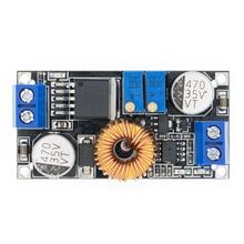 XL4015 E1 5A DC В DC CC CV литиевая батарея понижающая зарядная плата светодиодный преобразователь питания литиевый модуль зарядного устройства