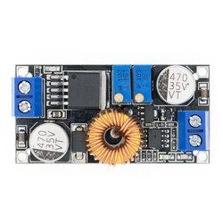 Оригинальный XL4015 E1 5A DC В DC CC CV литиевая батарея понижающая зарядная плата светодиодный преобразователь питания литиевый модуль зарядного у...